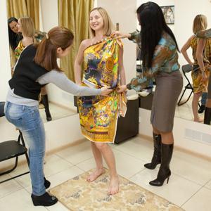 Ателье по пошиву одежды Базарных Матаков