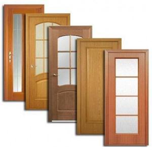 Двери, дверные блоки Базарных Матаков