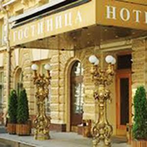 Гостиницы Базарных Матаков