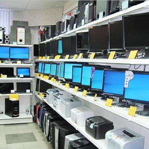 Компьютерные магазины Базарных Матаков