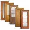 Двери, дверные блоки в Базарных Матаках