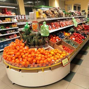 Супермаркеты Базарных Матаков
